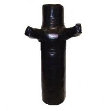 Bokso maišas FALCO su rankomis 130 cm 35 kg