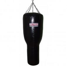 Bokso maišas FALCO smūgiams iš apačios 120/45/30 cm 27–30 kg