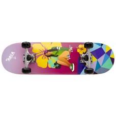 Vaikiška riedlentė Area Skater Girl