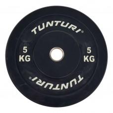 Tunturi bumper svoris 5kg