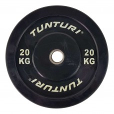 Tunturi bumper svoris 20kg