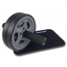 Pilvo preso ratukas Tunturi Exercise wheel Deluxe