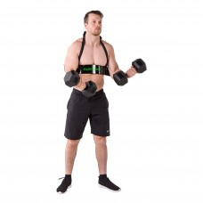 Bicepso treniruoklis TUNTURI ARM BLASTER