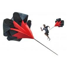 Papildomo pasipriešinimo Tunturi parašiutas