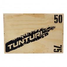 Medinie šuolio platforma Tunturi 50/60/75cm