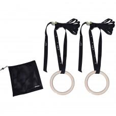 Mediniai Tunturi gimnastikos žiedai