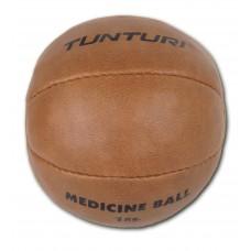 Medicininis kamuolis Tunturi 1kg