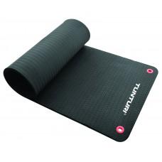 Kilimėlis Tunturi Fitnessmat Pro 140cm juodas
