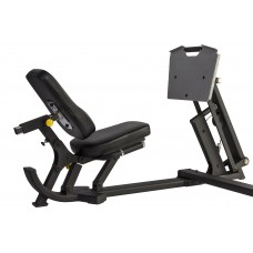 Multifunkcinio centro priedas Platinum Pro Leg press