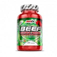 AMIX BEEF EXTRA AMINO 198KAPS.