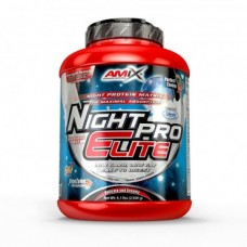AMIX NIGHT PRO ELITE 2200 G