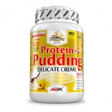 AMIX MR. POPPER'S PROTEIN PUDDING CREME 600G