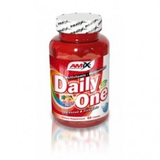 AMIX DAILY ONE 60 TAB