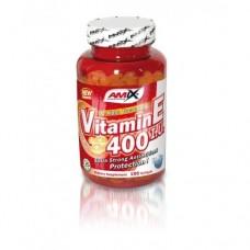 AMIX VITAMIN E 400 MG