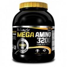 Biotech Mega Amino 3200 500 tab.