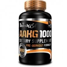 Biotech AAKG 1000 100 tab.