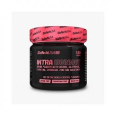 Biotech For Her Intra Workout 180 g.