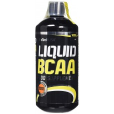 Biotech Liquid BCAA 1000 ml
