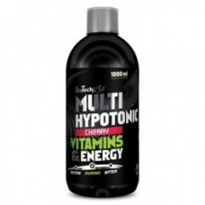 Biotech Multi Hypotonic Drink 1000ml
