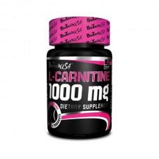 Biotech L-Carnitine 1000 mg 30 tab.