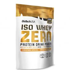 Biotech Iso Whey Zero - Xmas Edition 500 g.