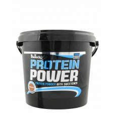 Biotech Protein Power 1000 g.