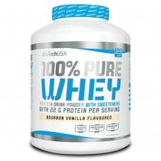 Biotech 100% Pure Whey 2270 g