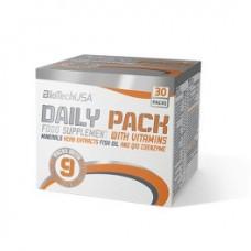 Biotech Daily Pack 30 pak.