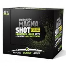 Biotech Magna Shot 20x25ml.