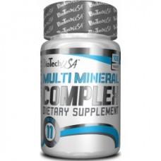 Biotech Multi Mineral Complex 100 tab.