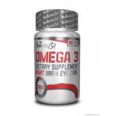 Biotech Omega 3 90 kaps.