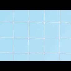 Salės futbolo-rankinio vartų tinklas 3x2x1x1m 4mm