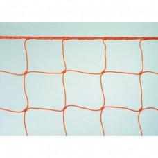 Standartinis futbolo vartų tinklas 2.5x7.5x2x2m