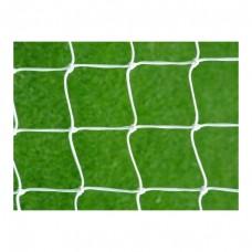 Sumažintas futbolo tinklas Sport (5x2m) PP 4mm