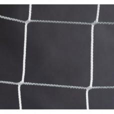 Sumažinto futbolo vartų tinklas 5 x 2 x 1 x 1.5 m, 3mm