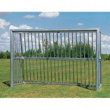 Antivandaliniai mini futbolo vartai 3x2m