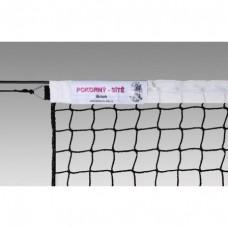 Lauko teniso tinklas Econom 3mm