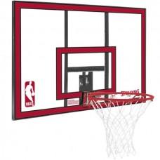 KREPŠINIO LENTA SPALDING NBA ACRYLIC BOARD