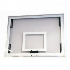 Krepšinio lenta 180x105 cm stiklinė