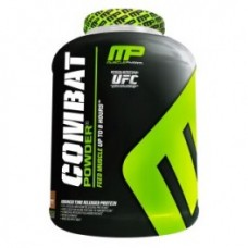 MusclePharm Combat 100% Whey 1800 g.
