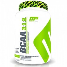 MusclePharm BCAA 3:1:2 240 kaps