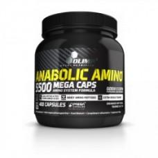 Olimp Anabolic Amino 5500 400 kaps.