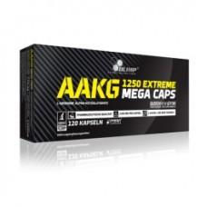 Olimp AAKG 1250 Extreme 120 kaps.