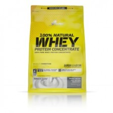 Olimp 100% Natural Whey Protein Concentrate 700 g.