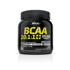 Olimp BCAA 20:1:1 Xplode Powder 500 g