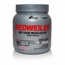 Olimp Redweiler 480 g.