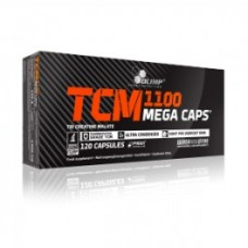 Olimp TCM Mega Caps 120 caps.