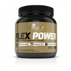 Olimp Flex Power 504 g.