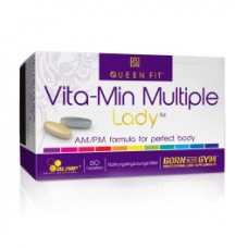 Olimp Queen-Fit Vita-Min Multiple Lady 60 tab.