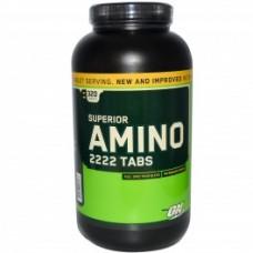 Optimum Nutrition AMINO 2222 320 tab.